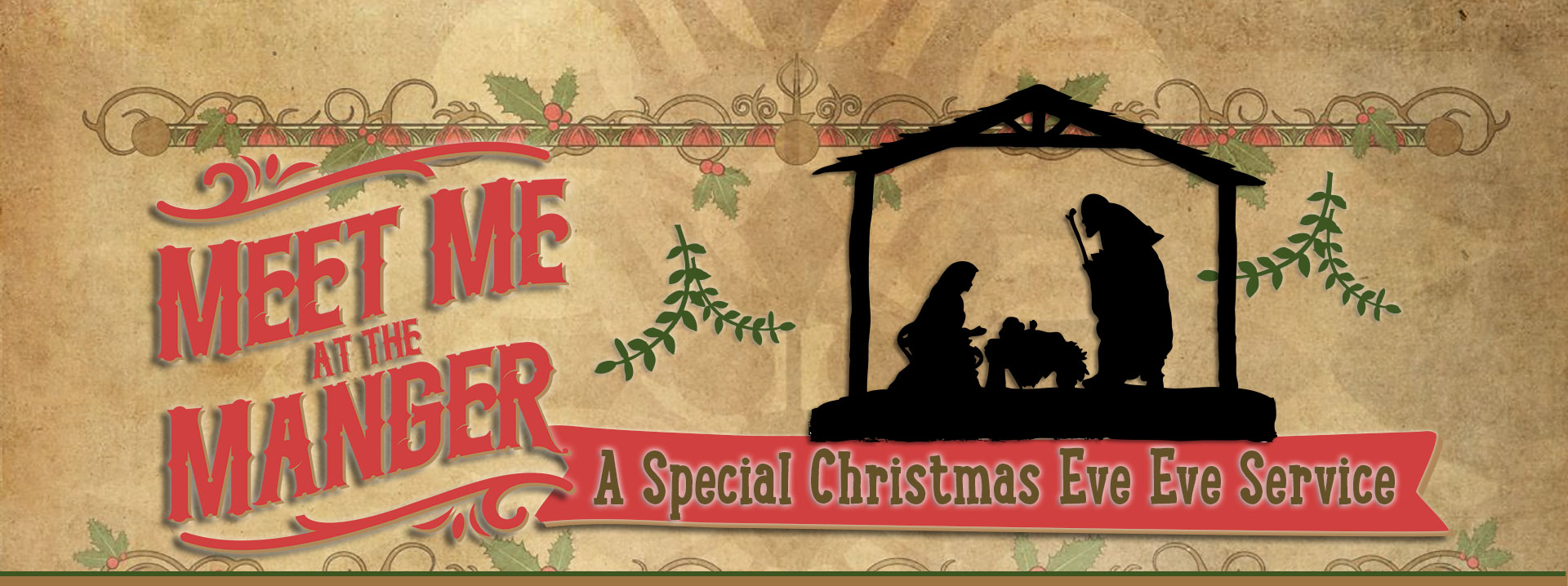 Christmas Eve Eve 2014
