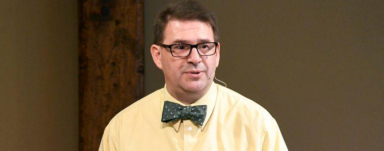 Steve Jara - Pastor/Elder