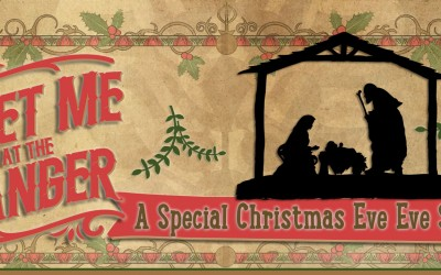 Christmas Eve Eve Service