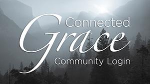 Connected Grace Community Login