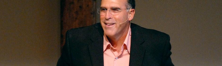 Pastor Scott Menez