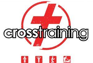 Cross Training at Hartland