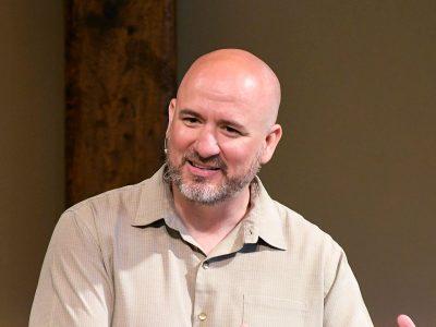 Pastor John Prettyman